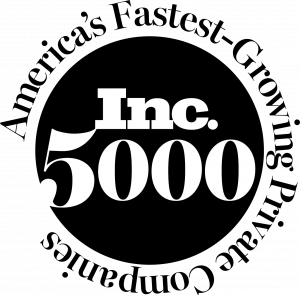 Inc. 5000 Hillmann Consulting, LLC 2019