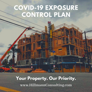 COVID-19 Exposure Control Plan | Los Angeles