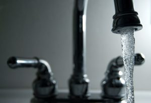 legionella concerns in stagnant water systems
