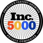 Inc. 5000 Hillmann Consulting, LLC